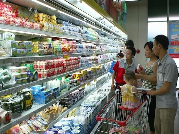 Vietnam's purchasing power continues to grow hinh anh 1