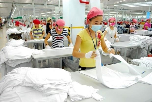 HCM City's FDI attraction inches up 3.4 percent in ten months hinh anh 1