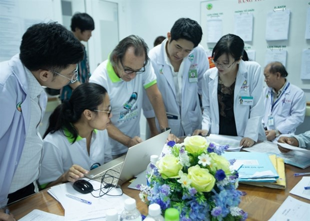 Free surgeries offered to children needing genital reconstruction hinh anh 1