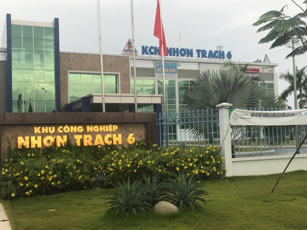 FDI inflow to Dong Nai province breaks target hinh anh 1