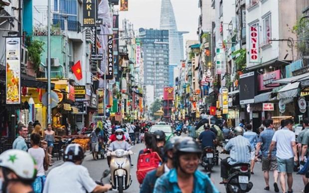 Foreign insurers eye promising Vietnamese market hinh anh 1
