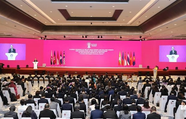 Foreign Ministry: Vietnam ready for ASEAN Year 2020 hinh anh 1