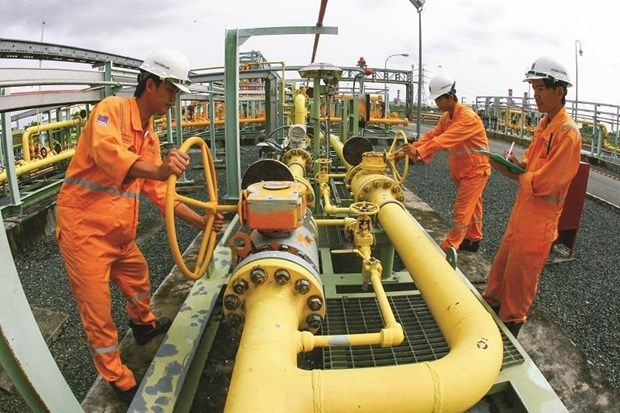 PetroVietnam tops list of most profitable firms hinh anh 1