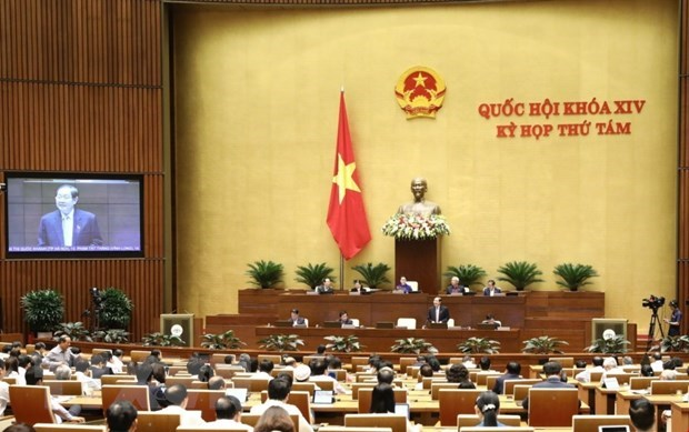 PM to field legislators' questions on last day of Q&A session hinh anh 1