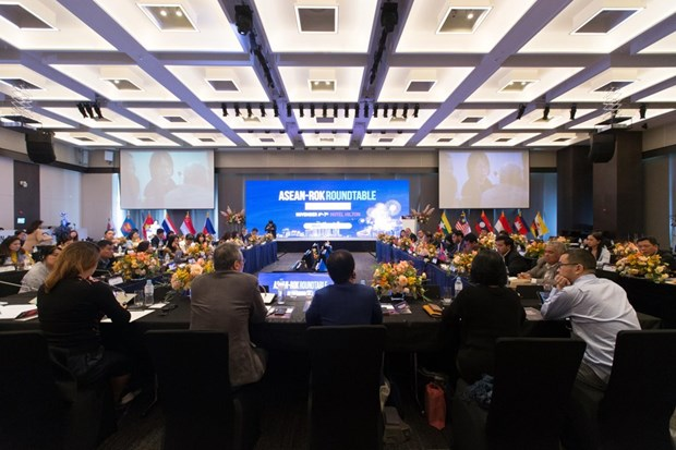 ASEAN, RoK to establish joint cinematography organisation hinh anh 1