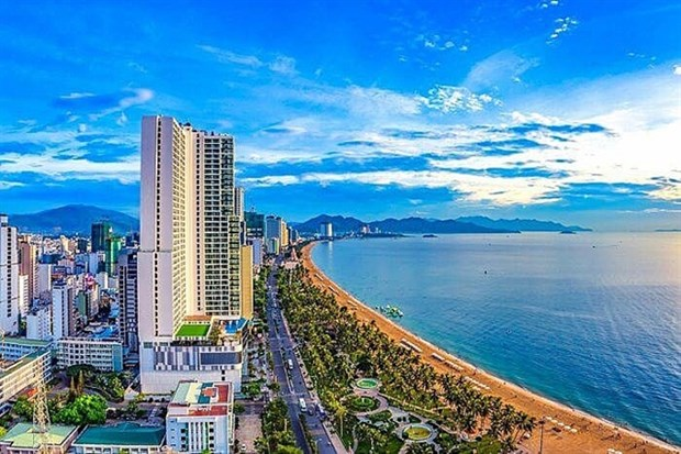 Tourism to boost hotel real estate segment in Vietnam hinh anh 1