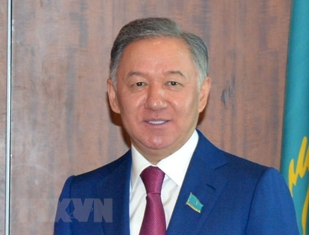 Kazakhstani lower house's chairman to visit Vietnam hinh anh 1