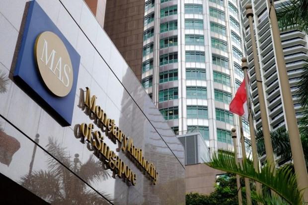 "Singapore promotes ""green finance"" development hinh anh 1"