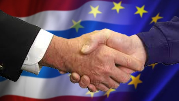 Thailand to wrap up domestic consultations on FTA with EU hinh anh 1