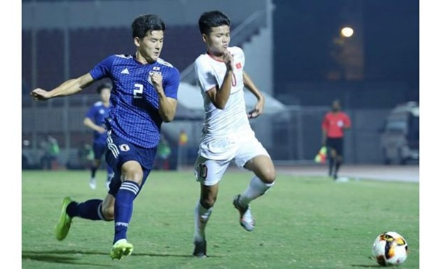 Vietnam likely to qualify for 2020 AFC U19 Championship hinh anh 1