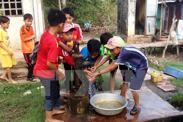 Activities planned to mark 30th anniversary of UN child right convention hinh anh 1