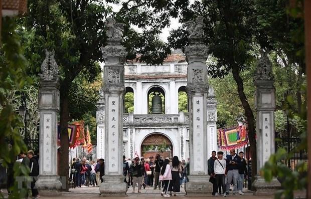 European travel agencies explore tourism destinations in Hanoi hinh anh 1