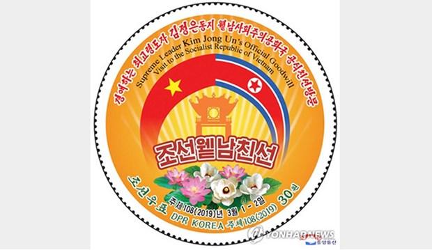 Rodong Sinmun highlights DPRK-Vietnam relations hinh anh 1