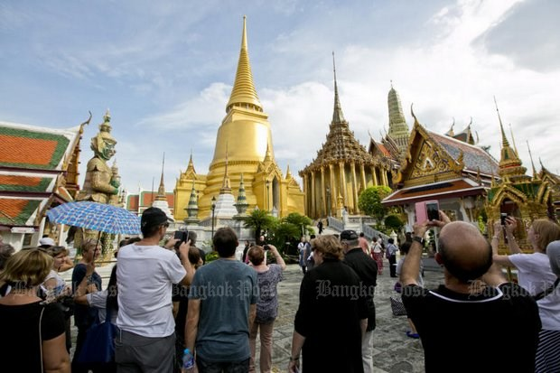 Thailand: 10,000 sign up for 100-baht tourism offer within minutes hinh anh 1