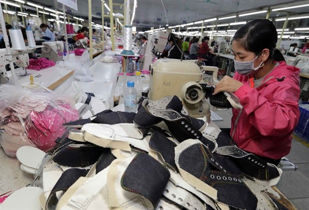 Vietnamese goods fair in Melbourne to be held this month hinh anh 1