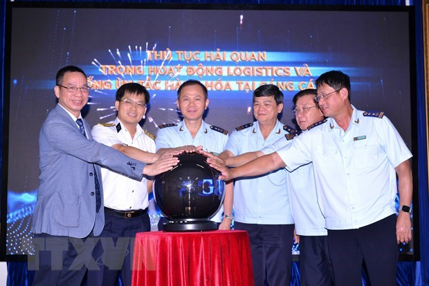 HCM City reforms customs procedures hinh anh 1