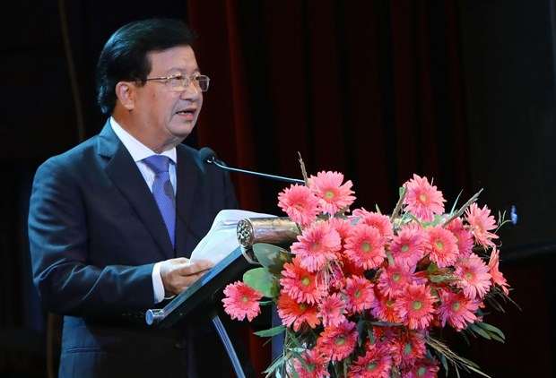 EC official impressed by Vietnam's outcomes in IUU fishing combat hinh anh 1