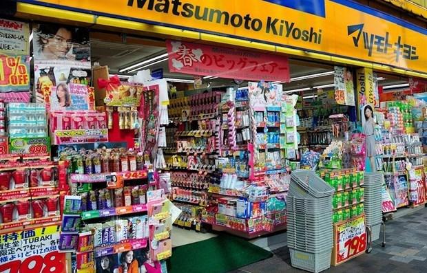 Matsumotokiyoshi to set up joint venture in Vietnam hinh anh 1