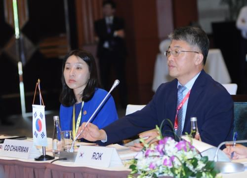 ASEAN, RoK look to expand transport link hinh anh 1