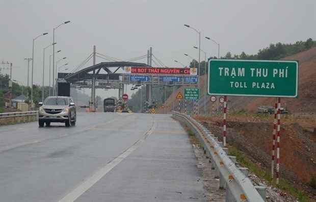 Central bank warns of NPLs from transport projects hinh anh 1