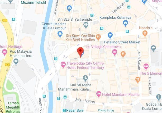 Malaysia: Penang police step up prostitution raids hinh anh 1