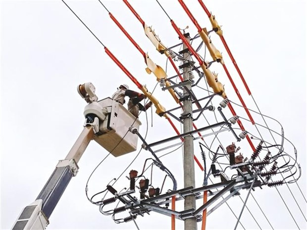 MoIT concerned over potential electricity shortages hinh anh 1