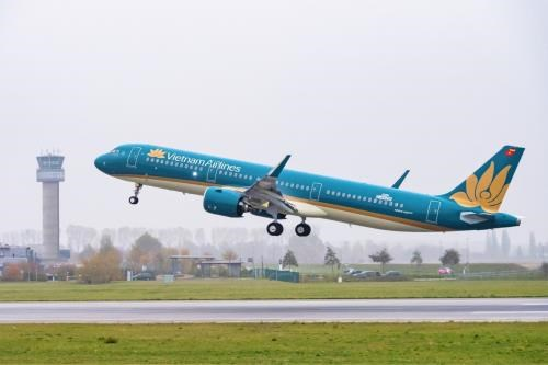 Vietnam Airlines to launch Hanoi-Macau route next month hinh anh 1