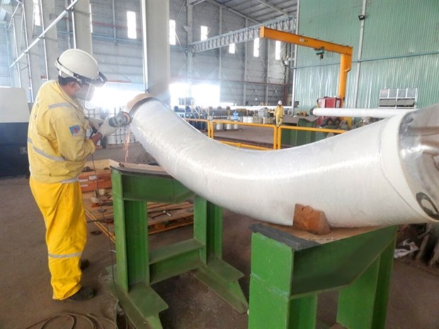 VN30 firms take 92 percent of all top listed firms' total Q3 profits hinh anh 1