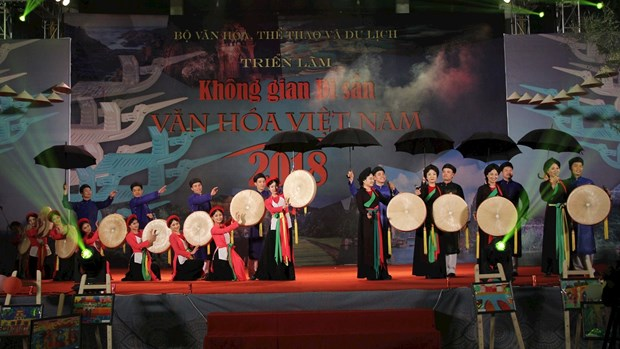 Cultural heritage - tourism festival features wide activities hinh anh 1