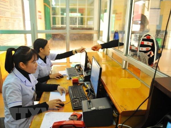 HCM City cracks down on health insurance frauds hinh anh 1