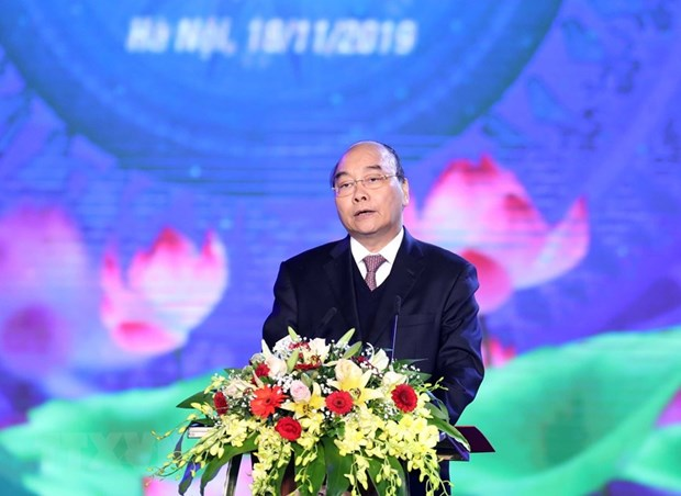 National unity – decisive factor for national safeguarding: PM hinh anh 1
