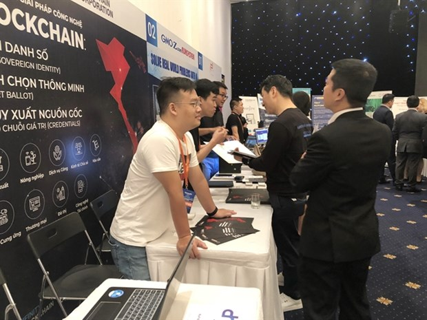 Software firms are adding more value to products hinh anh 1