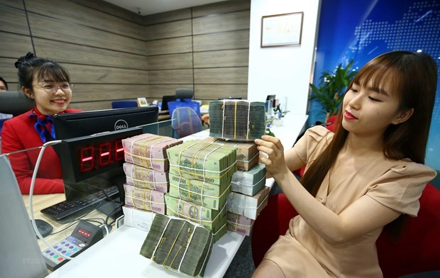 Decree details fines on monetary-banking violations hinh anh 1