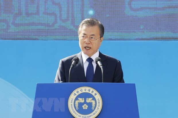 RoK to clarify vision for closer ties with ASEAN hinh anh 1