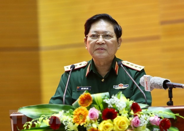 Vietnam, Russia step up military technical cooperation hinh anh 1