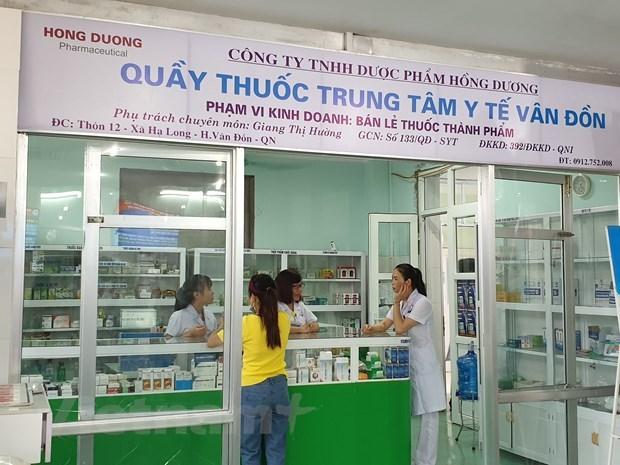 Vietnam responds to World Antibiotic Awareness Week hinh anh 1