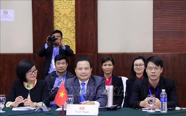 Vietnam attends ASEAN meeting on social protection for vulnerable children hinh anh 1