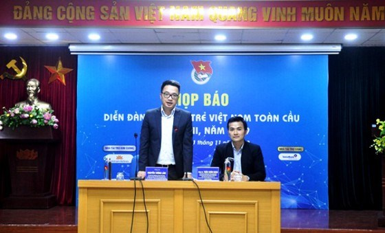 Global forum of young Vietnamese intellectuals slated for late November hinh anh 1