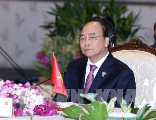 PM to attend summits in RoK, pays official visit to RoK hinh anh 1