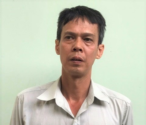 Man in HCM City arrested for conducting anti-State propaganda hinh anh 1