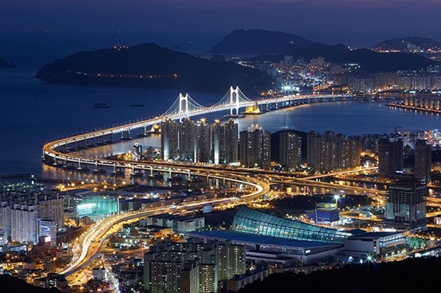 RoK to give week-long welcome for tourists from ASEAN hinh anh 1