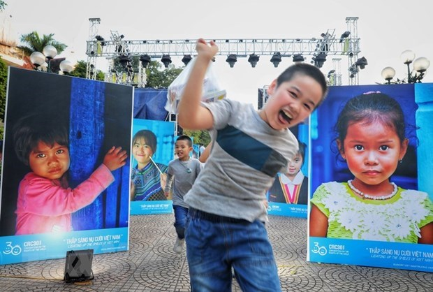 Vietnam highlights ASEAN's efforts to observe child rights hinh anh 1