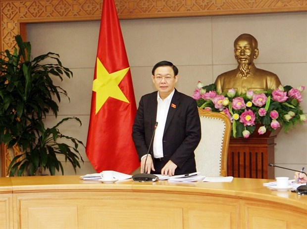 Due attention hasn't been paid to collective economy: Deputy PM hinh anh 1