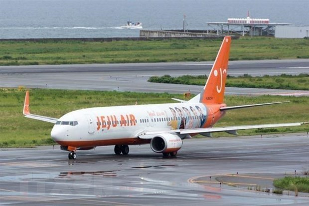 Jeju Air launches direct route to Phu Quoc Island hinh anh 1