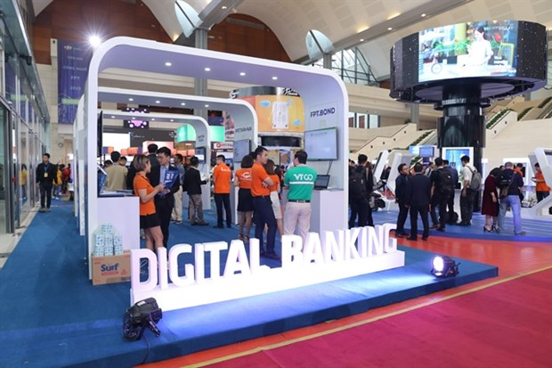 Vietnam needs to push digital transformation hinh anh 1