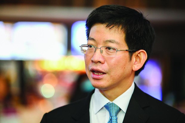 Thailand plans fresh economic measures to boost GDP growth hinh anh 1