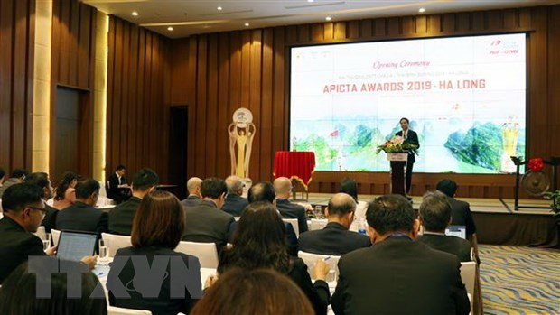 Vietnam ranks seventh in APICTA Awards 2019 hinh anh 1