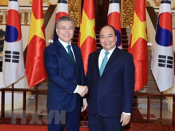 PM's RoK trip expected to further enhance bilateral relations hinh anh 1