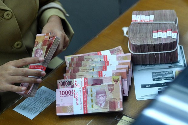 Indonesia lowers 2019 credit growth target hinh anh 1