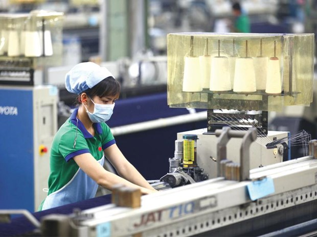 FDI poured into Binh Duong up 69 percent hinh anh 1